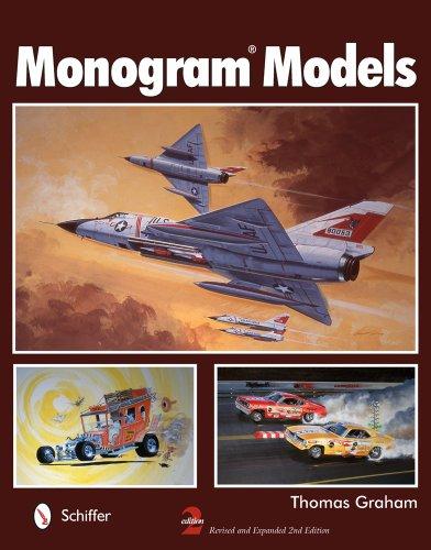 9780764344244: Monogram Models