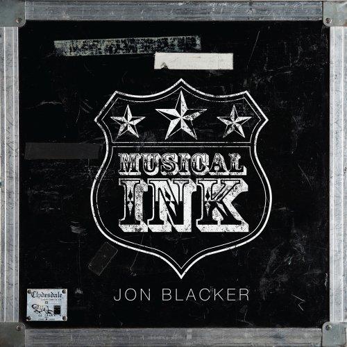 Musical Ink: Blacker, Jon