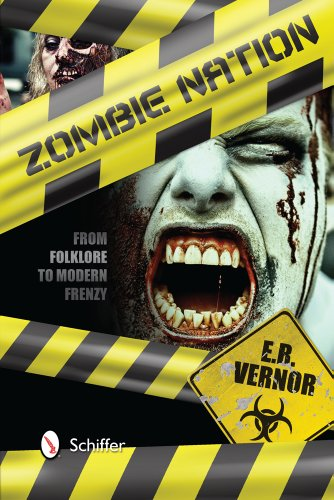 9780764344503: Zombie Nation: From Folklore to Modern Frenzy