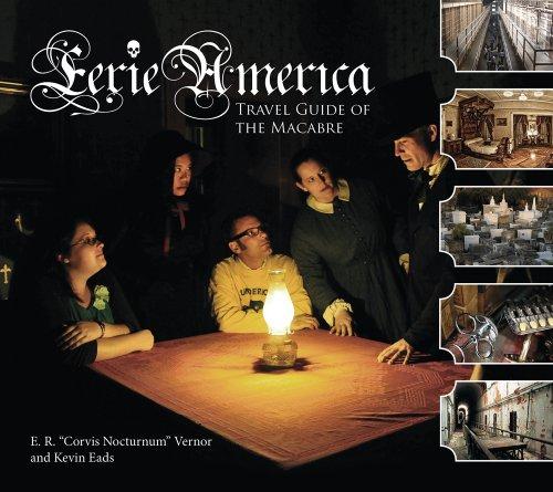 Eerie America: Vernor, Eric R.