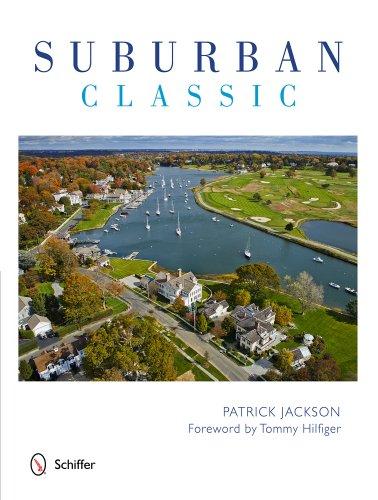 Suburban Classic: Patrick Jackson