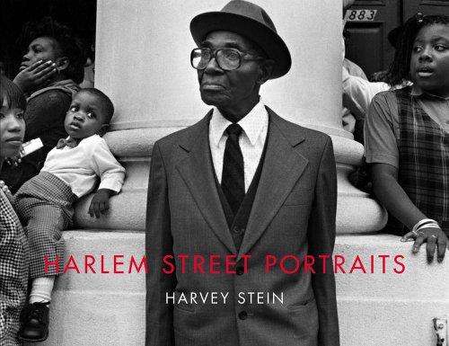 9780764344879: Harlem Street Portraits