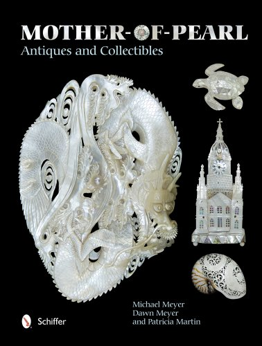 9780764345289: Mother-of-Pearl Antiques and Collectibles
