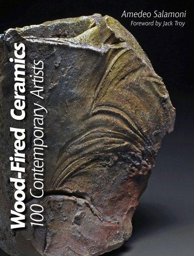 Wood-Fired Ceramics: 100 Contemporary Artists: Salamoni, Amedeo