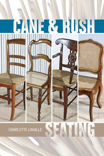 9780764345470: Cane & Rush Seating
