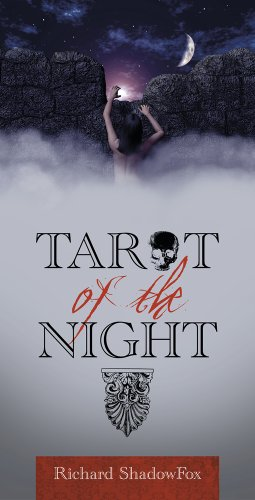 Tarot of the Night (with cards)