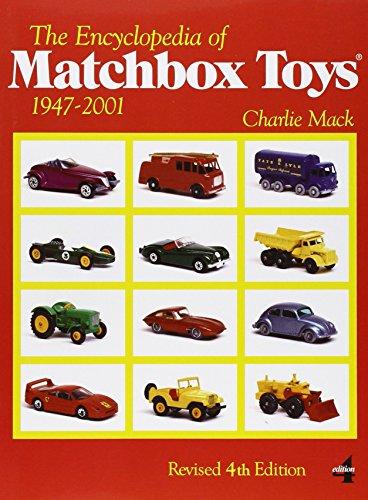 The Encyclopedia of Matchbox Toys: Mack, Charlie