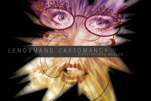 9780764345623: Lenormand Cartomancy