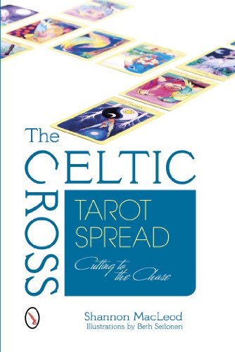 9780764345883: The Celtic Cross Tarot Spread Cutting to the Chase