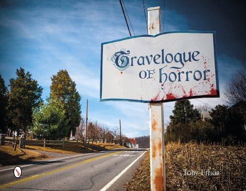 Travelogue of Horror: Urban, Tony
