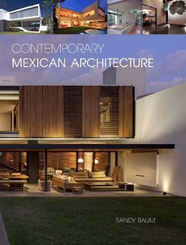 9780764346026: Contemporary Mexican Architecture: Continuing the Heritage of Luis Barragn