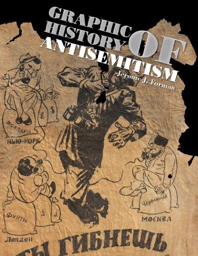 9780764346170: Graphic History of Antisemitism