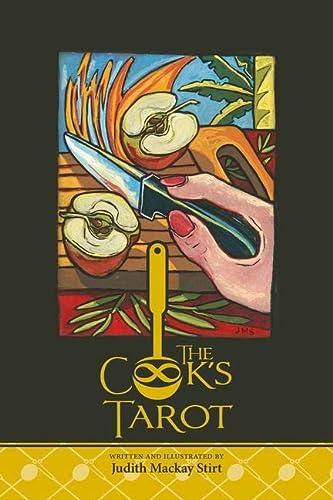 9780764346200: The Cook's Tarot