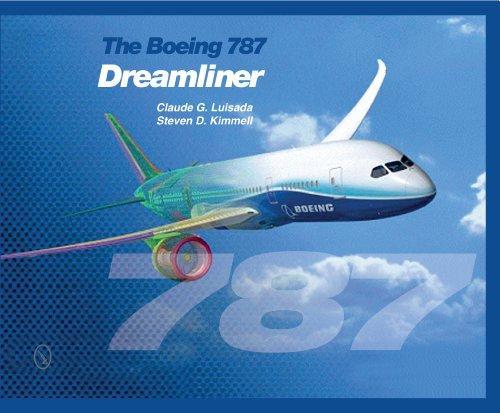 9780764346378: The Boeing 787 Dreamliner