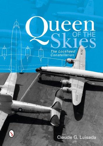 9780764346392: Queen of the Skies