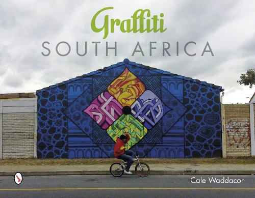 9780764346576: Graffiti South Africa