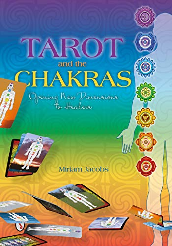 9780764346637: Tarot and the Chakras: Opening New Dimensions to Healers