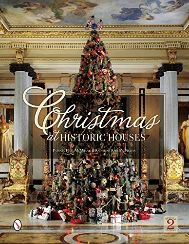 9780764346903: Christmas at Historic Houses