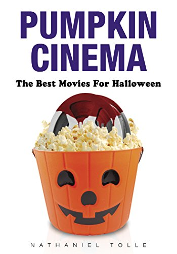 9780764347238: Pumpkin Cinema: The Best Movies for Halloween