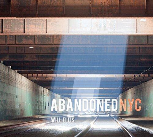 9780764347610: Abandoned NYC