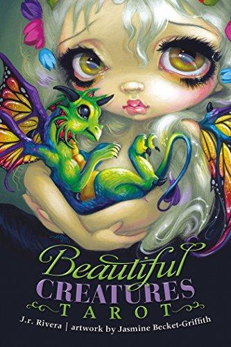 9780764347757: Beautiful Creatures Tarot