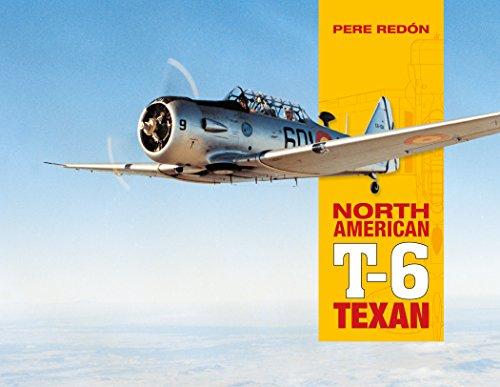 9780764347887: North American T-6 Texan