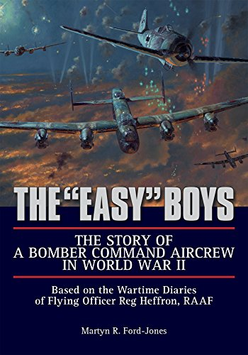 Easy Boys (Hardcover): Martyn R. Ford-jones