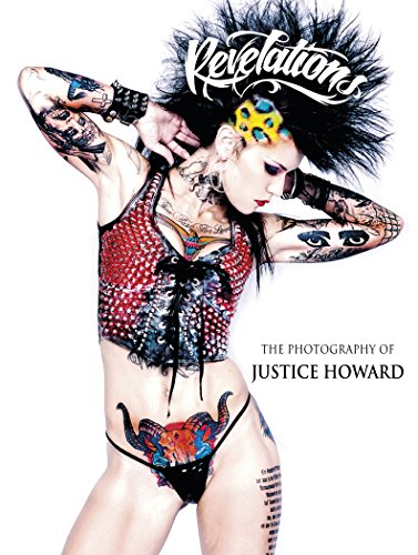 9780764347986: Revelations: The Photography of Justice Howard