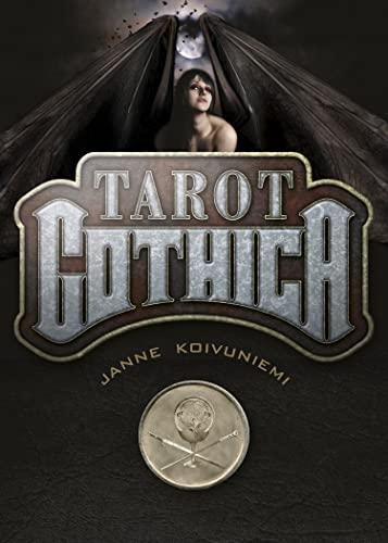 9780764348181: Tarot Gothica