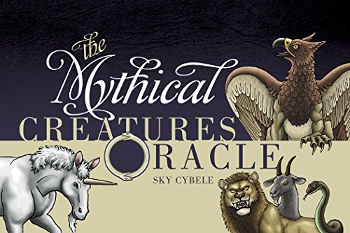The Mythical Creatures Oracle: Cyele, Sky