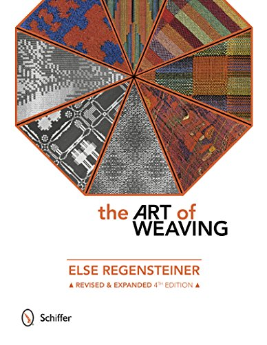 9780764348563: The Art of Weaving