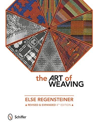 9780764348563: The Art of Weaving