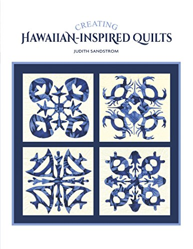 9780764348587: Creating Hawaiian-Inspired Quilts
