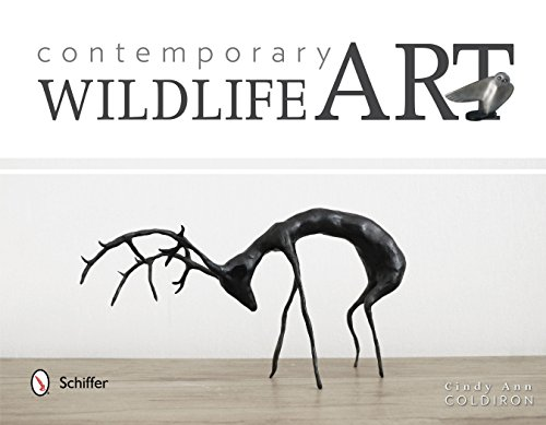 Contemporary Wildlife Art: Coldiron, Cindy Ann