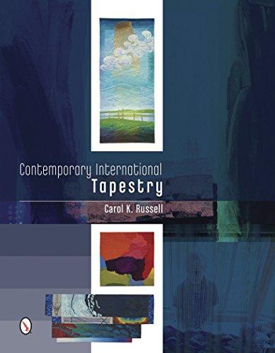 Contemporary International Tapestry: Russell, Carol K.