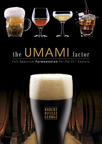 9780764348761: The Umami Factor: Full-Spectrum Fermentation for the 21st Century