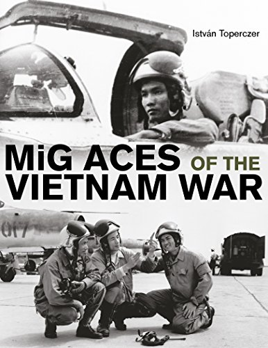 9780764348952: Mig Aces of the Vietnam War
