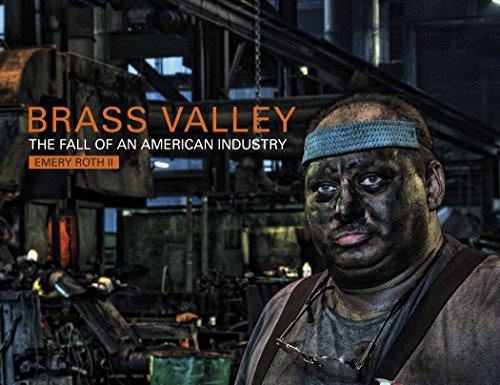 Brass Valley (Hardcover): Emery Roth