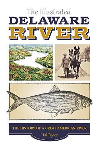 The Illustrated Delaware River: Taylor-Hall, Mary Ann
