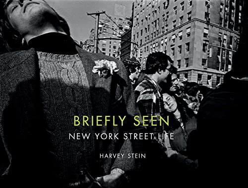 9780764349799: Briefly Seen - New York Street Life