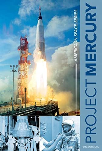 9780764350696: Project Mercury: America in Space Series