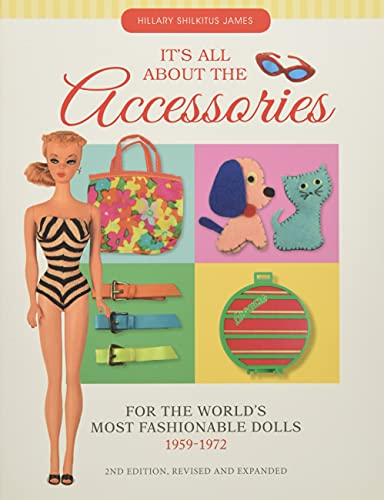 It?s All About The Accessories For The: Shilkitus, Hillary James