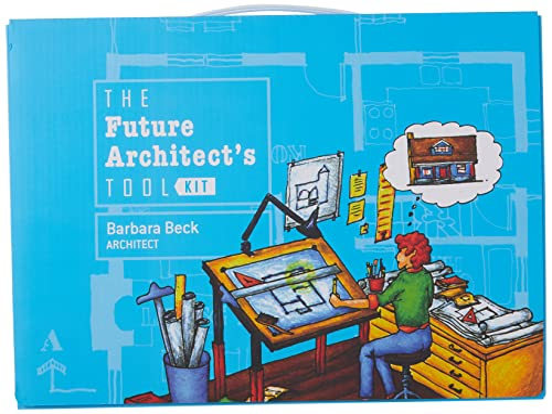 9780764351938: The Future Architect's Tool Kit