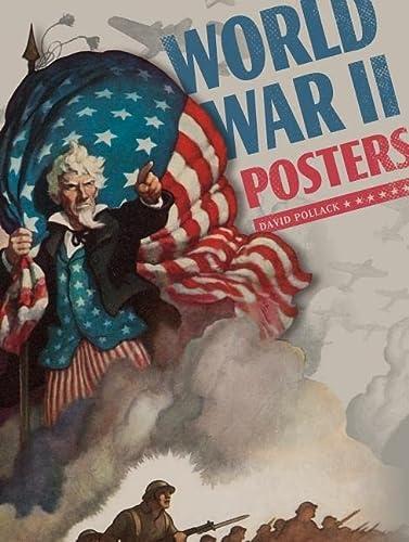 9780764352461: World War II Posters