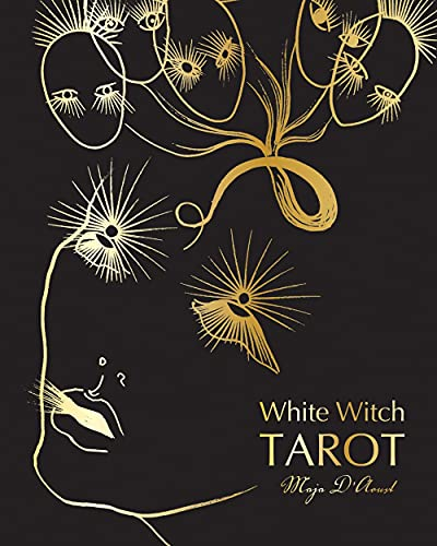 9780764353673: White Witch Tarot