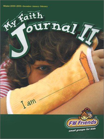 My Faith Journal II (0764411055) by Gowensmith, Debbie; Keefer, Mikal; Mooney, Alyssa