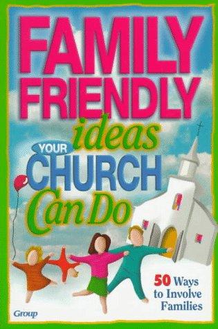 9780764420351: Family-Friendly Ideas Your Church Can Do