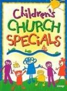 Children's Church Specials