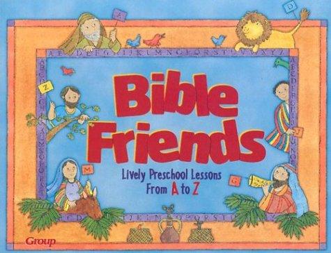 Bible Friends: Harmon, Beverely; Humphrey,