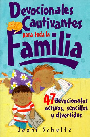 9780764421242: Devocionales Cautivantes Para Toda La Familia / Fun Excuses to Talk about God Devotional Guide (Spanish Edition)